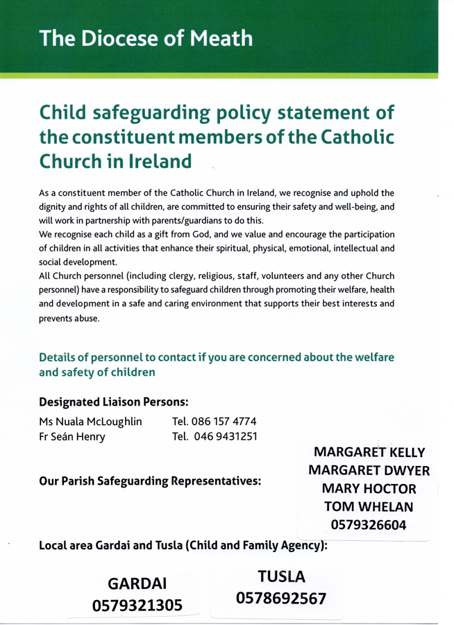 Safeguarding 2016