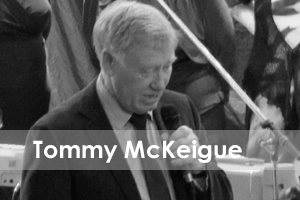 Tommy McKeigue