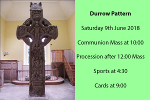 Durrow Pattern
