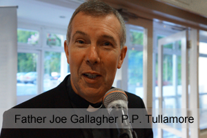 Joe Gallagher