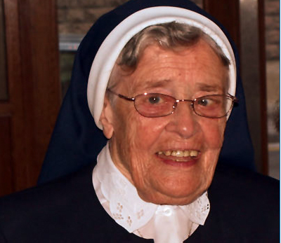 Sister Veronica