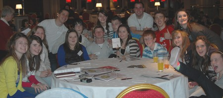 national parish youth conference 58