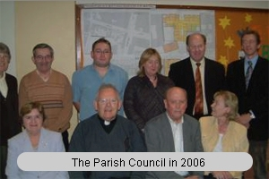 Parish Council 2006